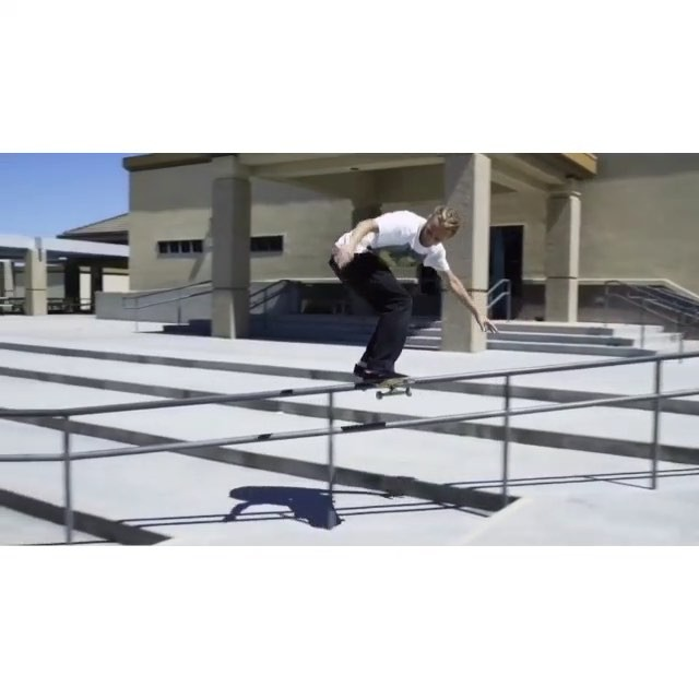 12407713 1512281642408390 756926290 n - Locked and loaded on this front board with @daniellutheran : @bh264 ...