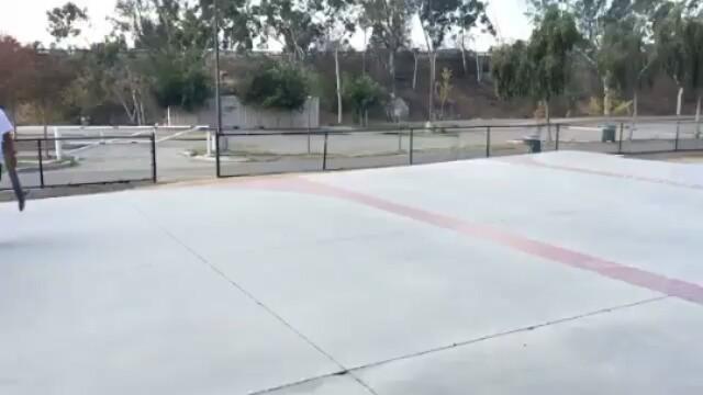 12479582 1677644732515799 1988036858 n - @officialjuicydre warming up at north Hollywood skatepark : @_nickhanson @hallof...
