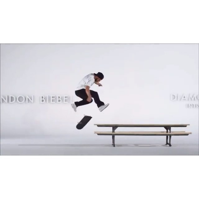 12501681 161881450846693 925911854 n - How do you fee about the new @diamondfootwear_ team @brandonbiebel #diamondlife ...
