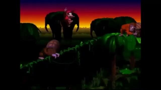 12519120 1698294217115184 1982116027 n - #Donkeykong vs @spencerbarton_ Gorilla Cred @larsonshook...