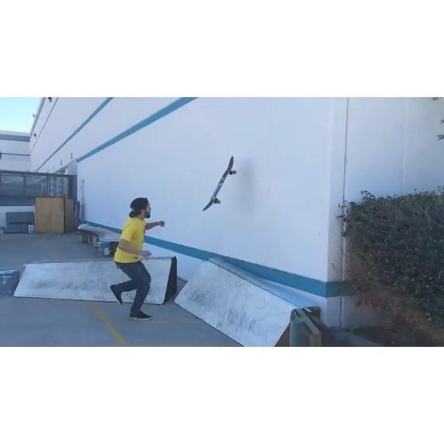 12519177 528683340637911 1106096939 n - #SkateboardingIsFun @tonycervantes : @frankyvillani...