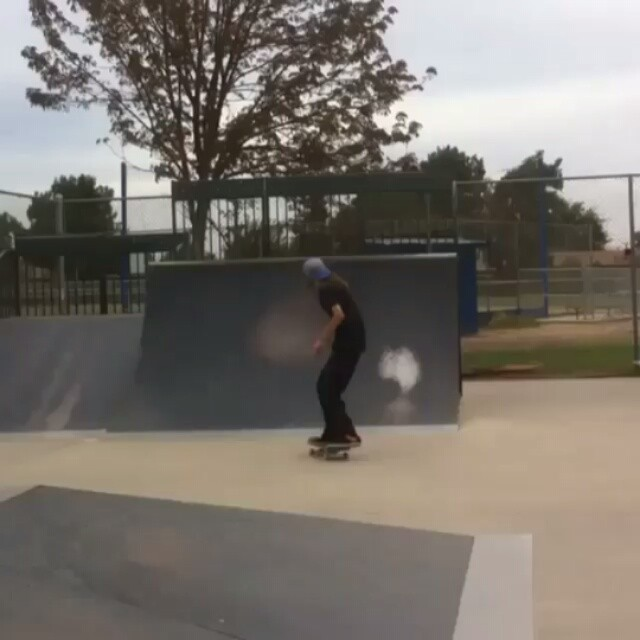12523761 821915117920583 1877720950 n - Noseslide to darkslide @ericjcummins | Repost from @billyhanning...