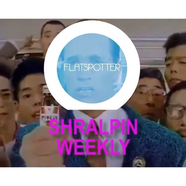 12556120 1026249247432911 482848913 n - Peep out the #Flatspotterremix of our feed last week   Thanks @flatspotter #YOS...