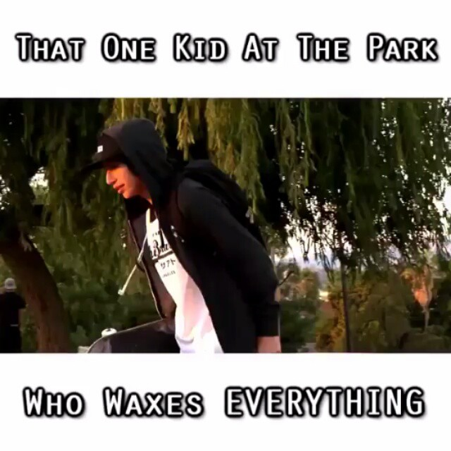 12558563 881967251902339 1368314430 n - Tag someone who waxes everything | Repost from @skatermemes @jerryfuckingolden...