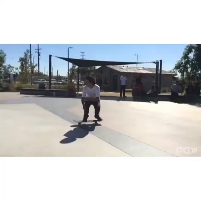 12599159 996082807143653 929273044 n - #SkateboardingIsFun @mikeytaylor1 & @garretthill...