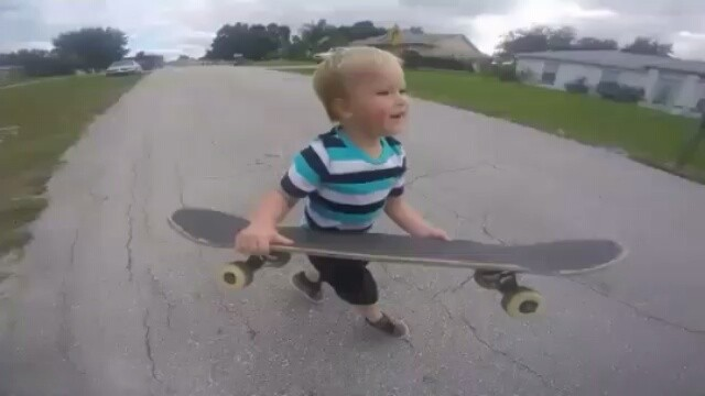 12599343 748105521990578 1771254073 n - This little guy is going places at 2 years young @kyle2_fitz is...