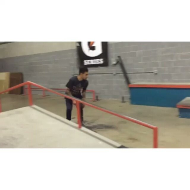 12717047 1719841988302473 860911294 n - Effortless skating from @chazortiz : @danimul3...