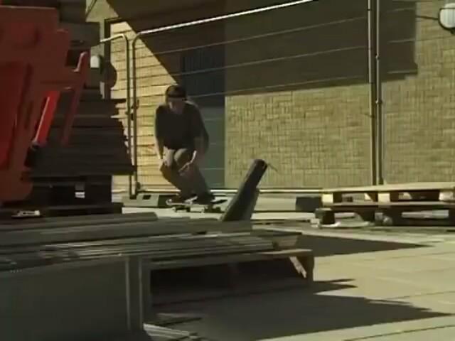 12717127 955879851168865 1589803991 n - Phil Russell's pole jam backfoot flip...