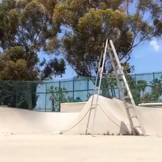 12724957 1698777693720831 266987006 n - This is fucked @meklo_sk8  Repost from @valdezanthony via @skatesubmit...