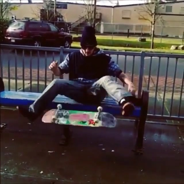 12751377 1534376276862686 847294907 n - Sit down trick king @cory_diamonds will amaze you  Repost from @skatecrunchmag...