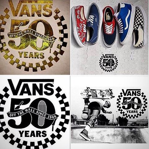 12783966 1678499412425099 869594553 n - 50 years of @vans  #since66...