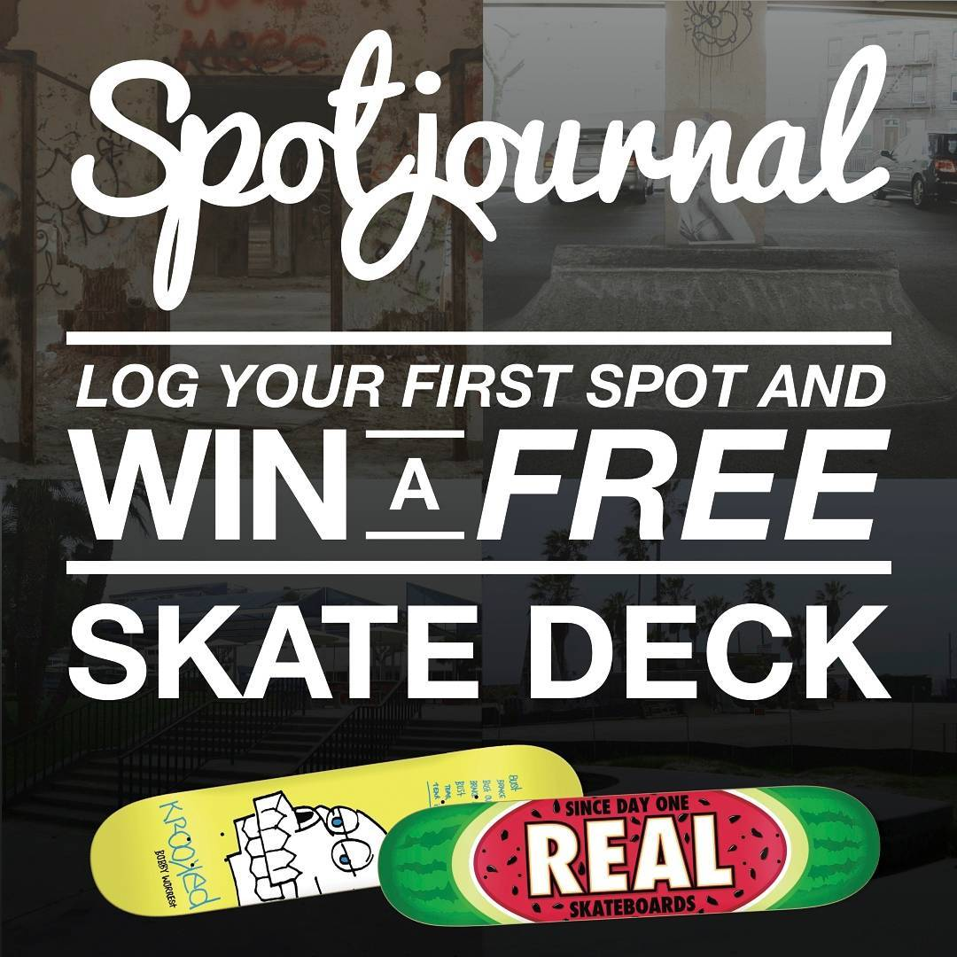 12818889 1039205262789178 1296710504 n - Spotjournal is here! Your spots, stored privately and shared secretly. Download ...