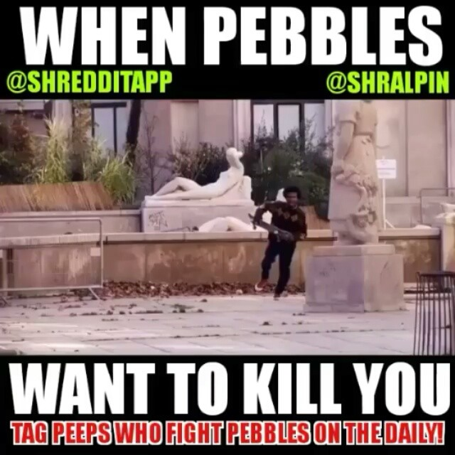 12826184 470442459830509 2047848027 n - We all hate pebbles, but not as much as @nateroline Tag someone who hates pebble...