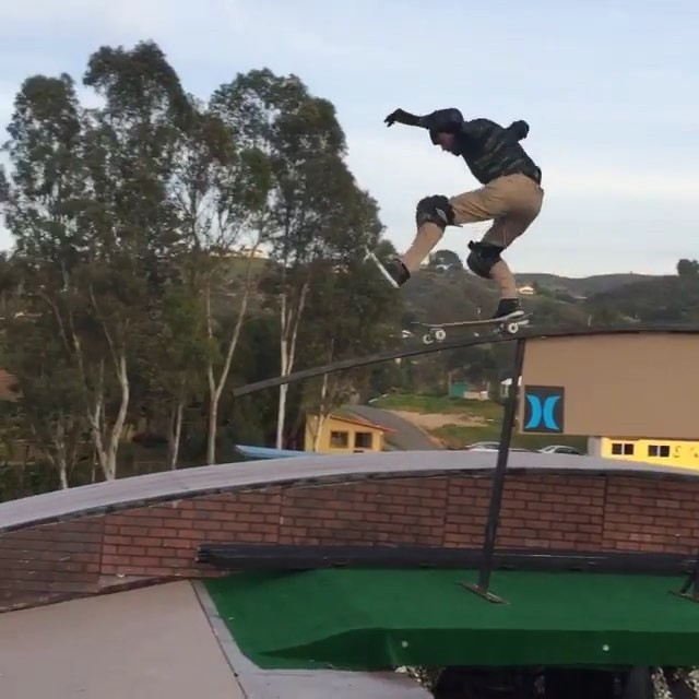 12905188 240971696249968 607590682 n - Mega fun from @bobburnquist : @guiunes...