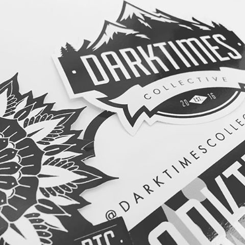 13113805 961281453993272 855812268 n - Peep out @darktimescollective for sick apparel at www.darktimescollective.bigcar...