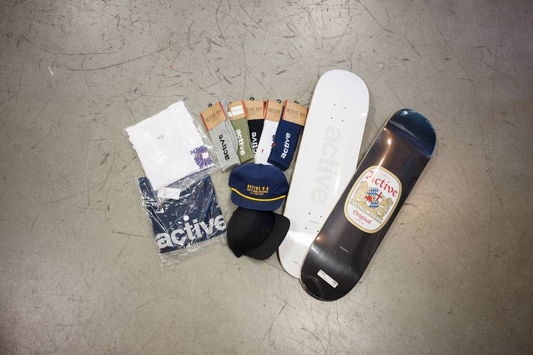 13166836 691214140981933 1698479102 n - Get ready tomorrow morning is your chance to win an @activerideshop prize pack i...