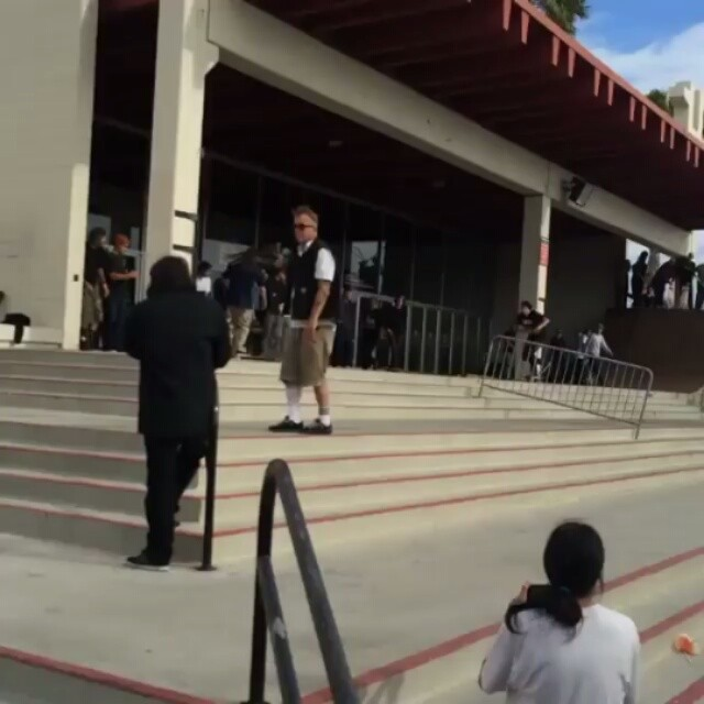 13167254 551393548379044 123005419 n - Textbook frontside flip from @tommygunz__69 over a not so easy tripple set : @is...