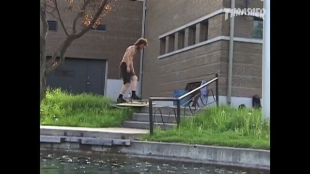 13187992 1175367269175231 409955591 n - One of the best opening clips to a skate video ever from #AlexisLacroix from the...