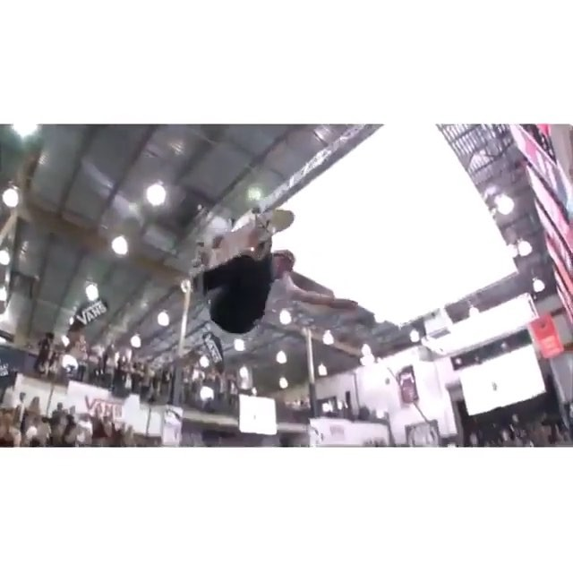 13248944 217026378683835 335710595 n - the winning run from @pedrobarrossk8 at #VansPoolParty @vansskate...
