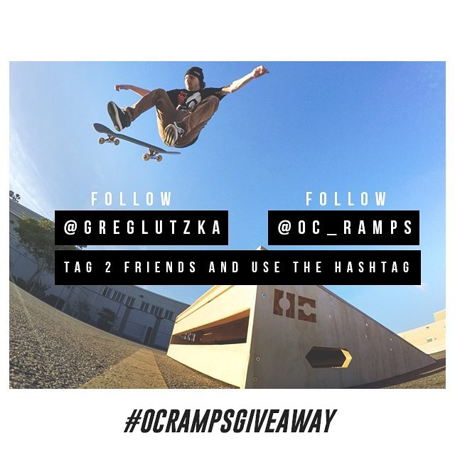 13385687 263415160716205 1140143799 n - Win a free kicker rank from @oc_ramps!! 1) Repost this picture with the hashtag ...