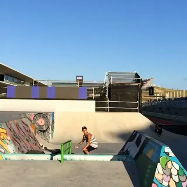13413413 1755310554753456 1098535573 n - Name this trick for @nyjah...