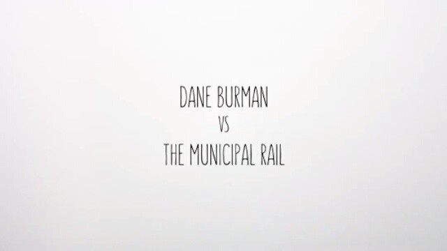 13473243 163365767411677 519151392 n - #StopMotion of @DaneBurman vs The Municipal Rail. Made by @jackhydeanimations...