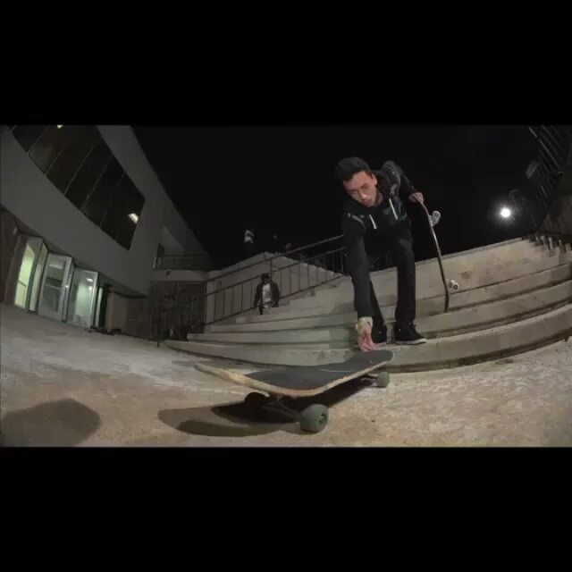 13549367 1042158282532016 1381616613 n - This challenge was rather sketchy for @nyjah  #KOTR @thrashermag...