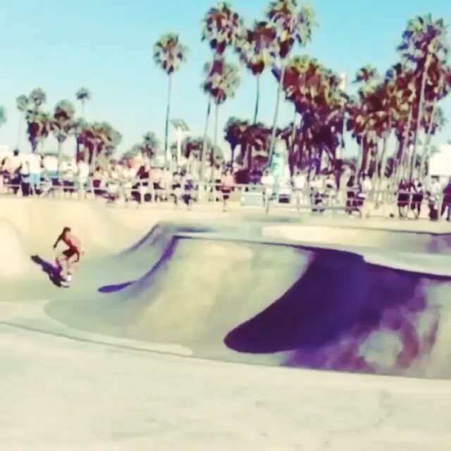 13562161 812037455599391 71253743 n - Venice Beach carnage from @justinkalaniburbage...