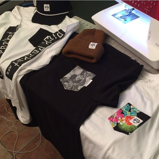 13597674 152396241836075 1876187171 n - Peep out the sweet gear from out homies @pickpocketmfg or visit pickpocketmfg.co...