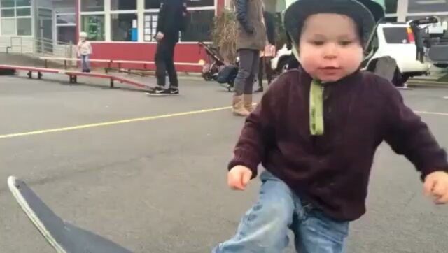 13649247 293073637717030 1519132894 n - Parenting at it's finest @younggunsskateschool via @skatecrunchmag...