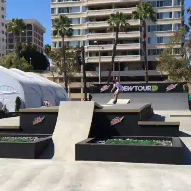 13658743 1098302966905217 225649510 n - @chrisjoslin_ with a few bangers from @dewtour : @caseyfeitler...
