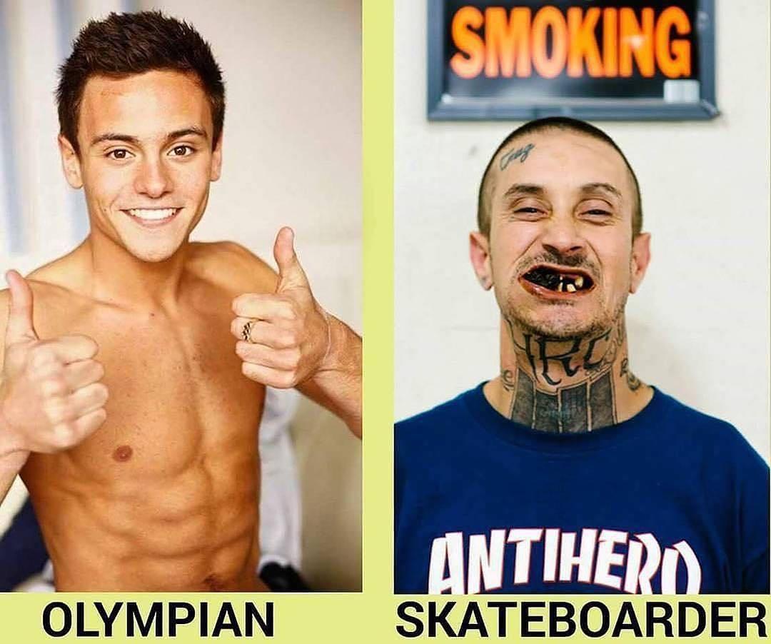 13704120 297852033901543 1561306101 n - Fuck you @olympics! Leave #skateboarding alone...
