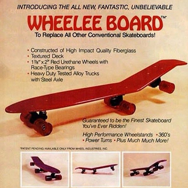 13774568 1759070344377425 458561408 n - Finally we have the wheelie board! : @drewbiesnacks via @whyidontskateboard...