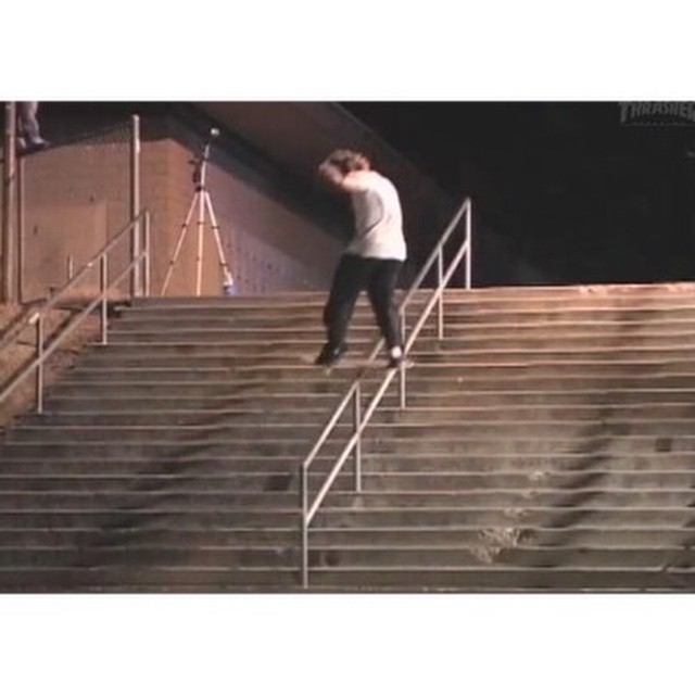 1389331 1566008593661558 64564233 n - #tbt When @artofoto threw down a front board in #Menikmati (2002)...