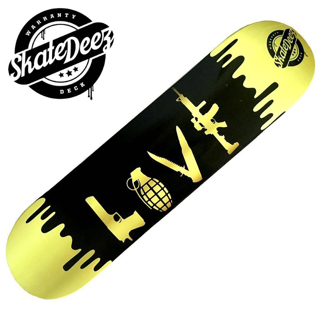 14031711 157121838027463 1796148269 n - Win a board from @skatedeezofficial this weekend. Check them out they offer 6 mo...