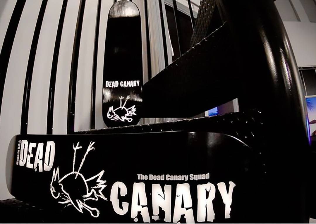 14033686 769949326475534 1476267634 n - Make sure to check out the homies @deadcanarydenim at deadcanaryskateboards.com...