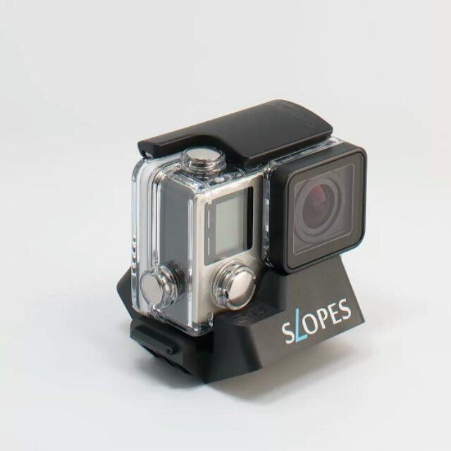 14134787 1339976282688154 943774251 n - Check out the new @rogeti slopes GoPro housing to film any angle. Make sure to p...