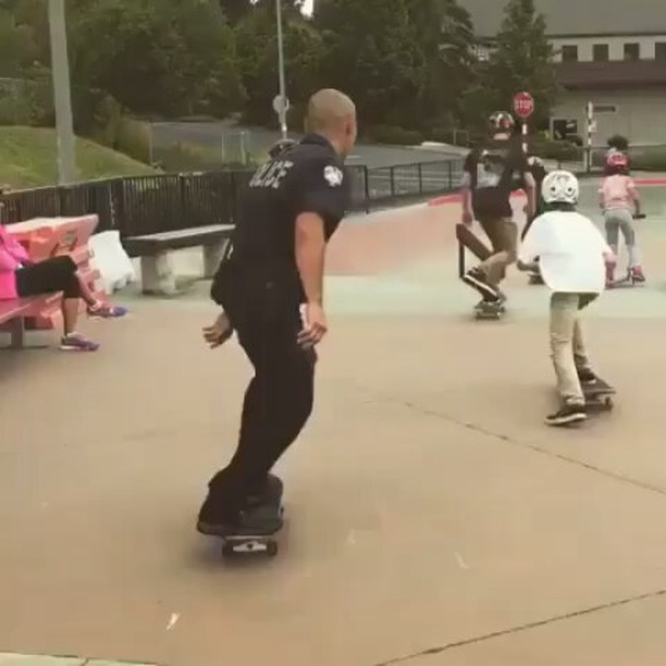 14272040 1188435427886090 1641140460 n - Officer @craighanaumi via @skatesubmit...