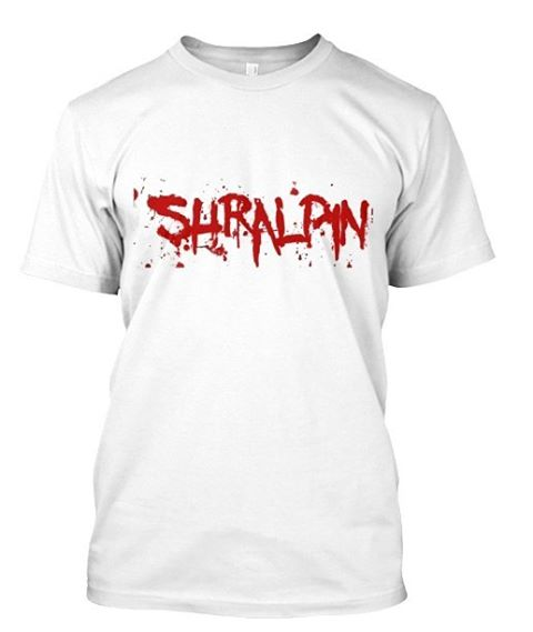 14288100 245641399166653 274052899 n - We got #shralpin tees in stock   Click bio link for details or visit ...
