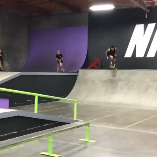 14369053 620346614814031 3677357510005620736 n - So smooth @nyjah...