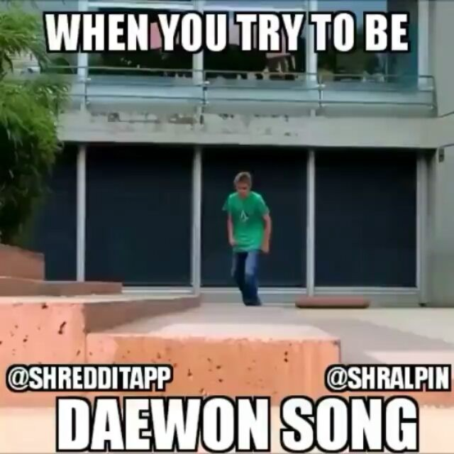 14482117 1795734470692002 6095901698016935936 n - Tag a Homie that loves @daewon1song moves via @pooponunicycle and @shredditapp...