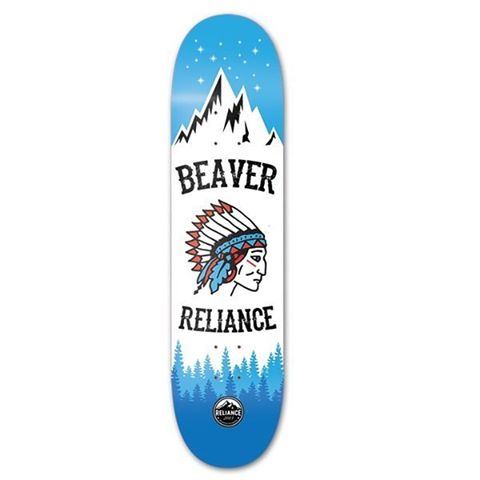 14515718 1701915823462537 5497986415838887936 n - Win a deck this weekend from @relianceskateboards to help celebrate the release ...