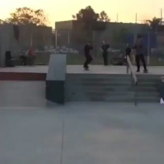 14719651 1758693401046696 494648587456610304 n - New backtail variation by @dannydirtsquid...