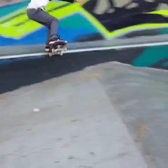1530760 900497273322991 911403437 n - Watching this grom @mylesstrampello skate is awe inspiring : Dad | Age 9 ...