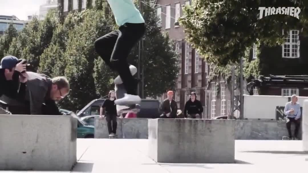 15535052 1616775938630614 5582321921216741376 n - New tricks at Jamer's Plads from @vtanderson_...