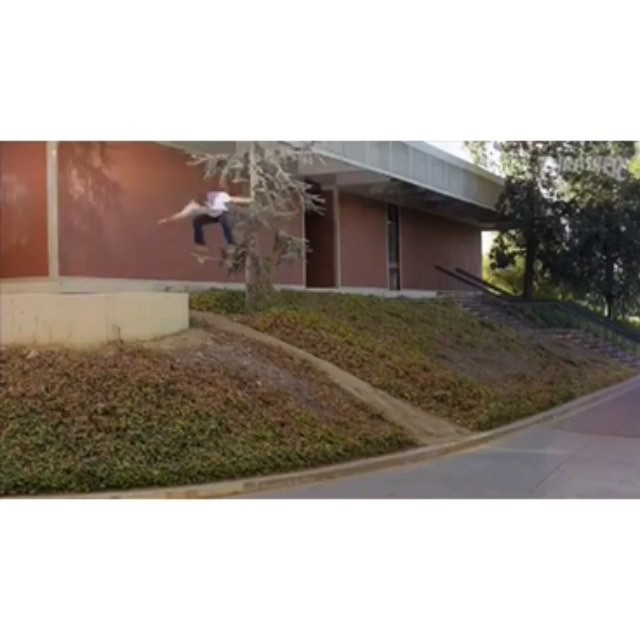 926464 1567915093520390 1761781500 n - Check out @chrisjoslin_ #MyWar on @thrashermag : @thisguysthelimit...