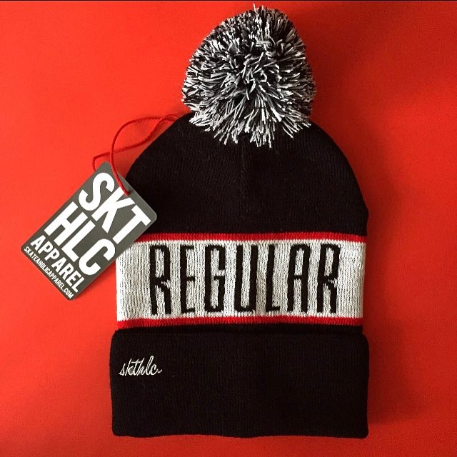 13731321 260501221054756 7075389717381906432 n - Regular or goofy? Get your regular stance beanie from @skthlcapparel today...