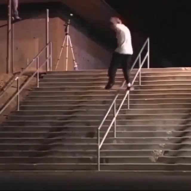 15876111 243120742791033 1511368248086495232 n - What's your favorite trick done down El Toro via @transworldskate...