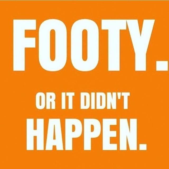 16123952 1204498022999616 2144989723699970048 n - Show us the footy via @skatememes...