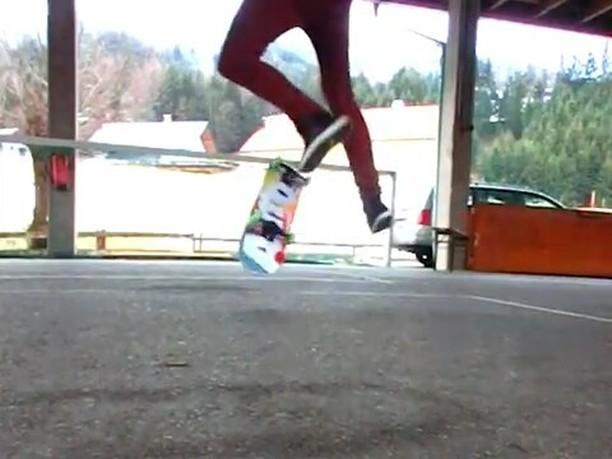 16230866 255098898258596 6026557432388386816 n - Check out 4 triple flip variations on flat featuring @herrreinsch via @billyhann...